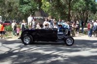 Hanging Rock Car Show 2011 83